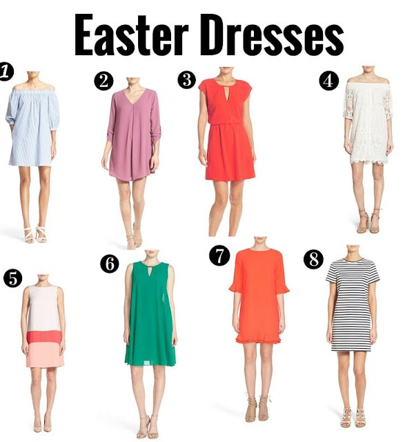 Easter Dress Guide