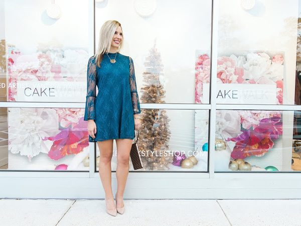 Holiday Party Dresses – Under $100