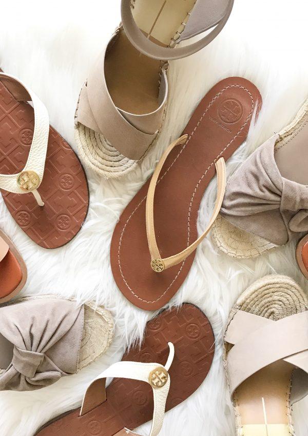 Summer Sandal Picks
