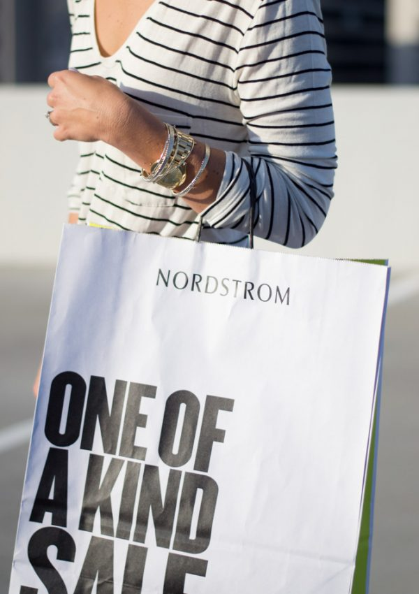 Nordstrom Anniversary Sale – What I Bought