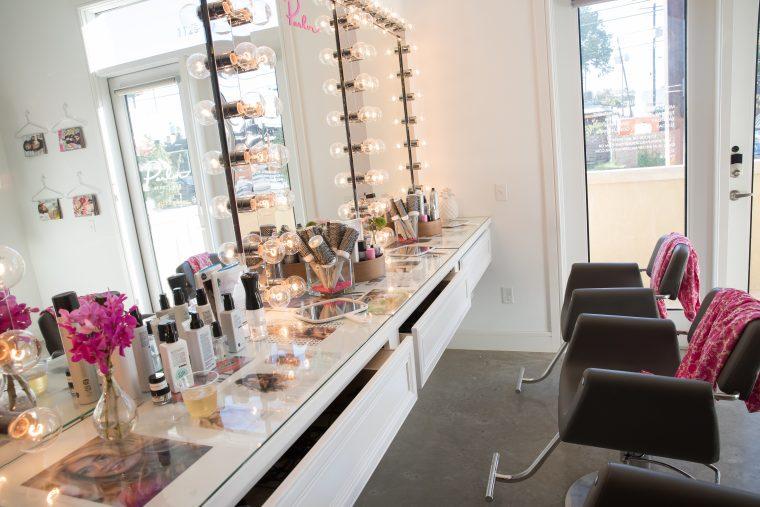 Parlor Beauty Bar