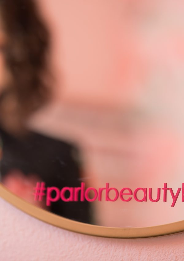 Parlor Beauty Bar – Austin, Texas