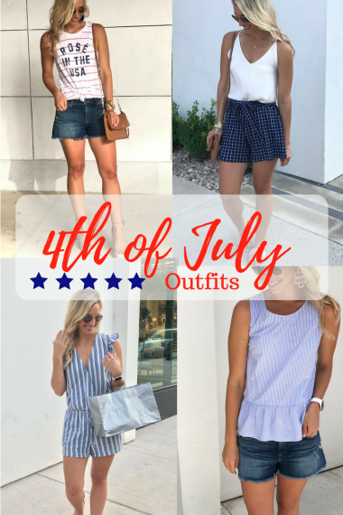 4th of July Outfits
