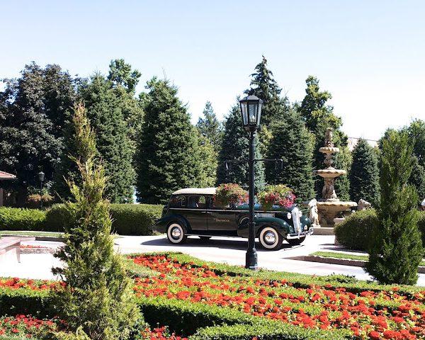 Review: The Broadmoor, Colorado Springs