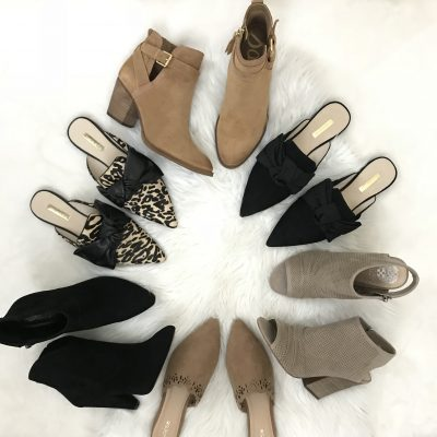 Nordstrom Anniversary Sale Shoe Picks